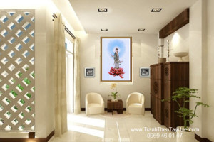 Tranh-theu-truyen-thong-Phat-Quan-Am-4-treo-tai-phong-tho