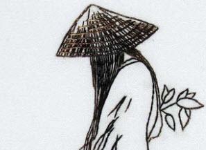 Tranh thêu truyền thống