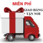 Tranh thêu tay Huế giao tranh TẶNG TÂN GIA khách hàng đường An Dương Vương – Bình Tân