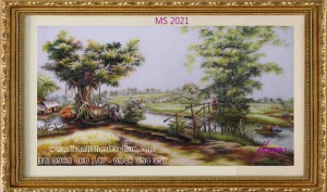 tranh-theu-phong-canh-lang-que-2021