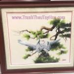 Món quà anh Vũ dành tặng bạn trong chuyến công tác sang Nhật