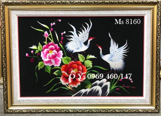Nghĩa tình trăm năm Ms 8159 - quà tặng đám cưới ý nghĩa