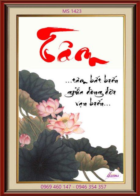 tranh-theu-chu-tam-1423